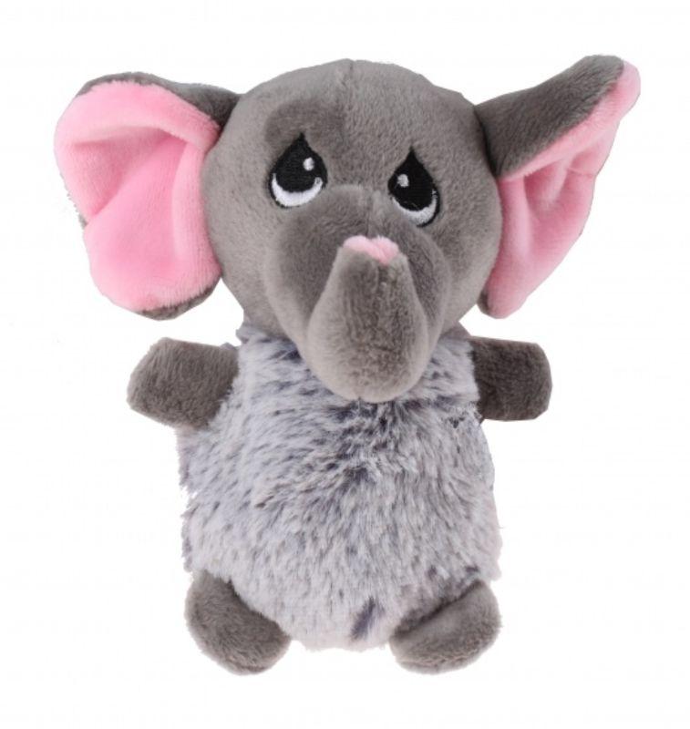 4449f7c882da26 Kamparo knuffel babyolifant 14 cm grijs [8719817303601//olifant ...